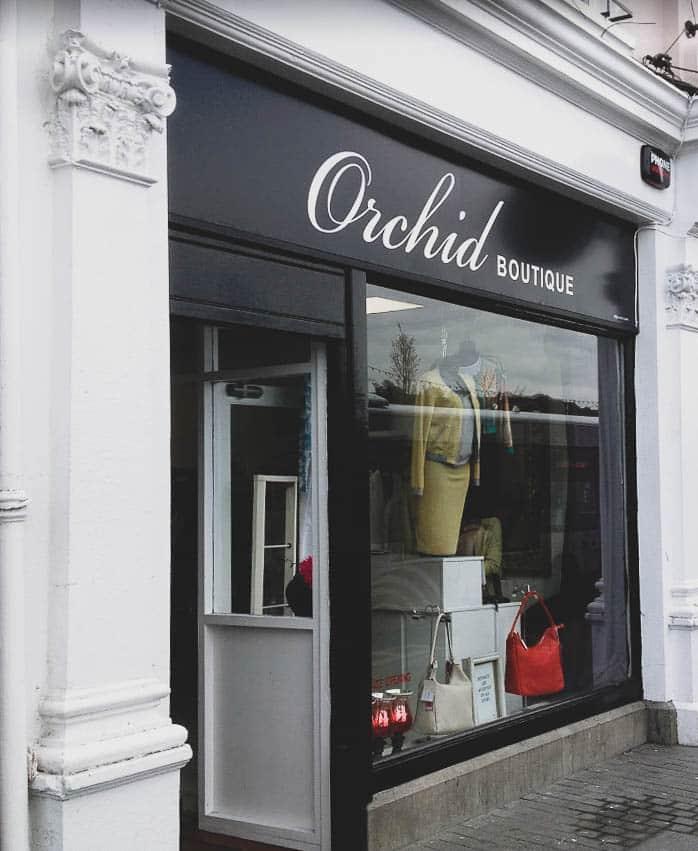 Place Orchid Boutique Exterior