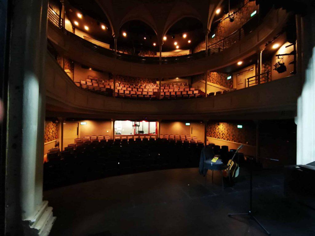 Place Theatre Royal Interior 2