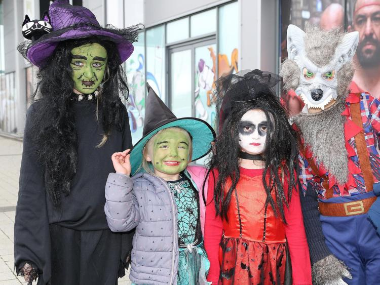 1571326996647.jpg Spooks Parade To Kickstart Halloween In Waterford
