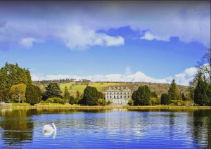 Place Curraghmore House