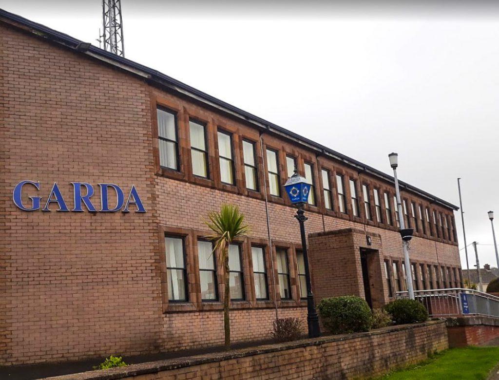 Place Dungarvan Garda Station