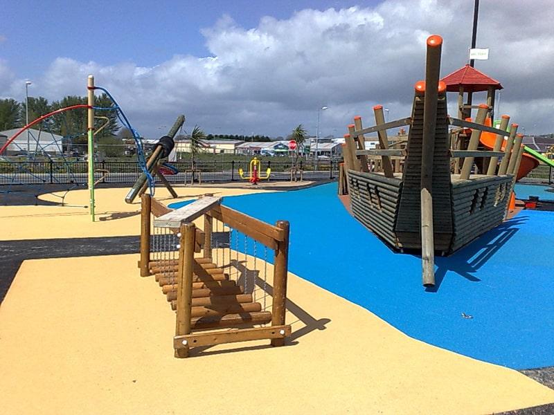 Place Dungarvan Playground
