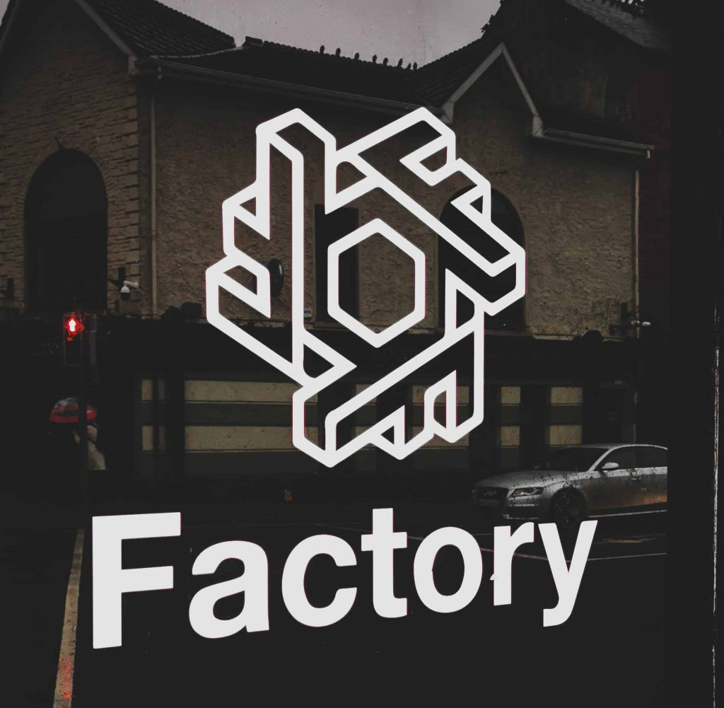 Place Factory Exterior