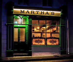 Place Marthas Bar Tramore Exterior