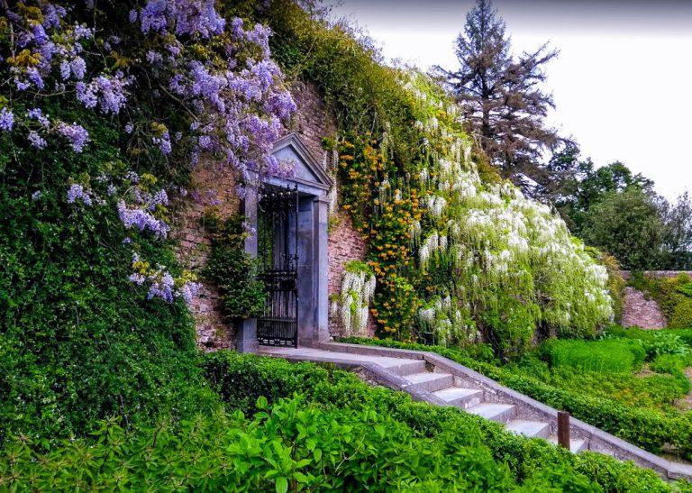 Place Mount Congreve Gardens
