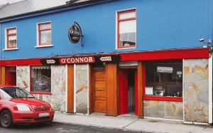 Place O Connors Bar Exterior 01