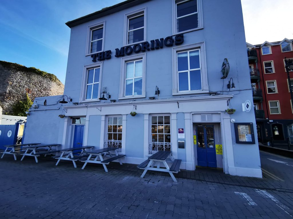 Place The Moorings Exterior 03