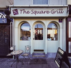 Place The Square Grill Exterior 01