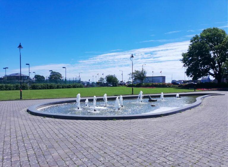 Place Walton Park Dungarvan