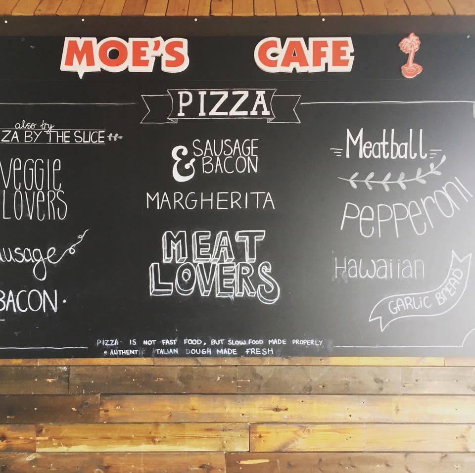 Moespizza
