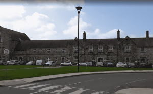 Place Dungarvan Commuinty Hospital