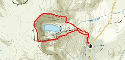 Trail Ireland Waterford Coumshingaun Lough Loop At Map 17941920 1534268798 414x200 1