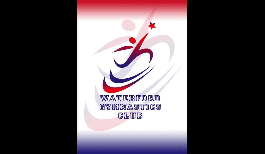 Waterford Gymnastics Club Logo