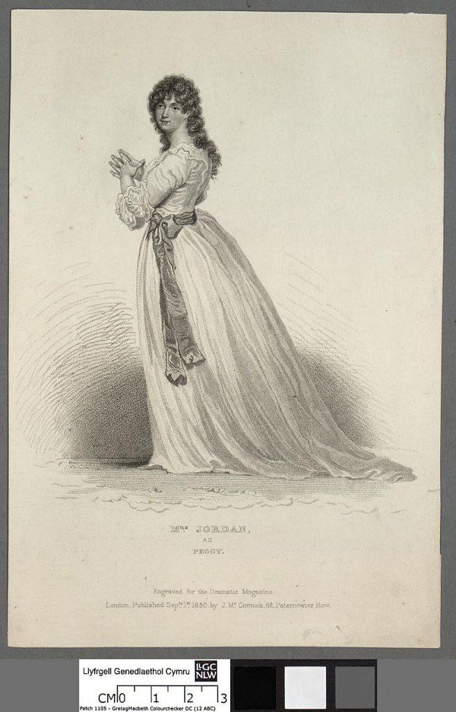 Dorotheajordan
