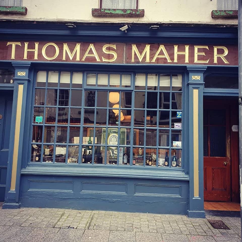 Thomasmaher