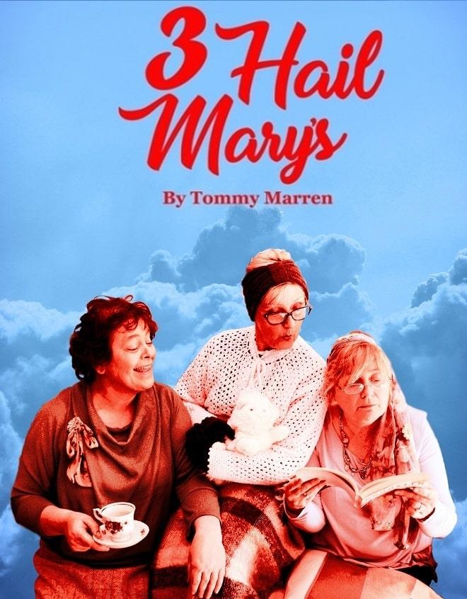 3 Hail Marys 646
