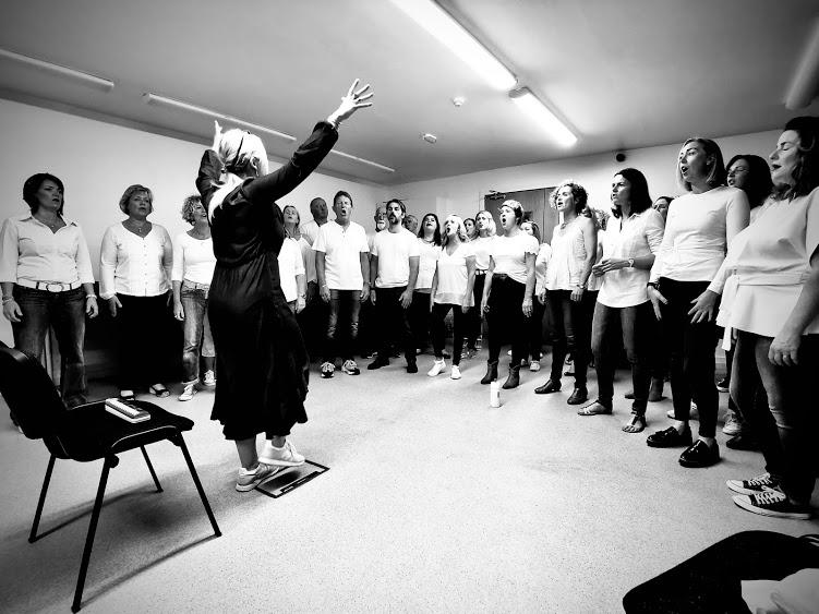 Harmania Indie Choir