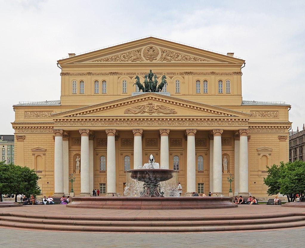 Bolshoibuilding