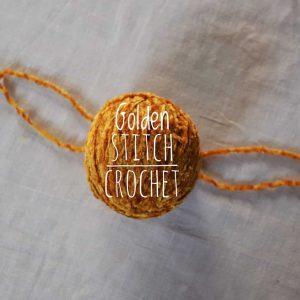 The Golden Stitch