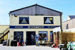 McCormacks Hardware