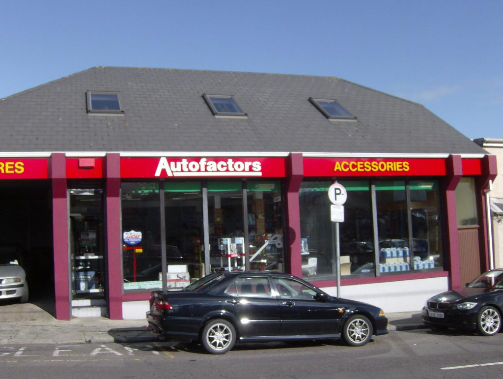 Autofactors