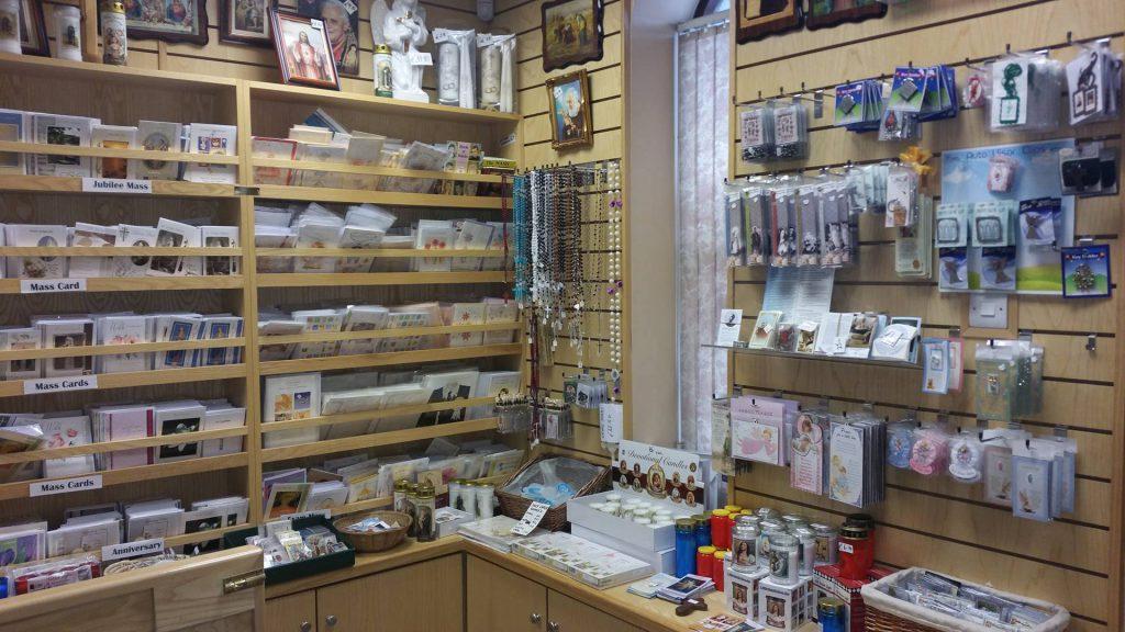 Dominican Shop