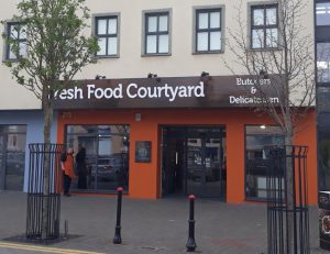 Place Fresh Food Court