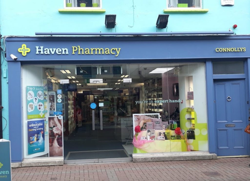 Place Haven Pharmacy