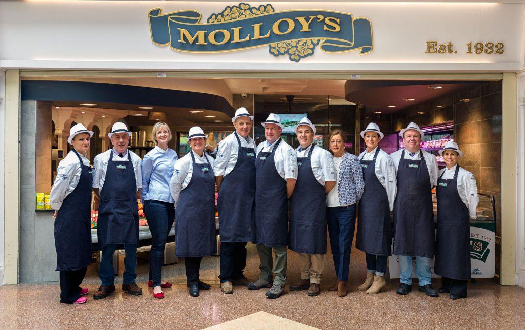 Place Molloys