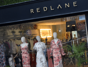 Place Redlane